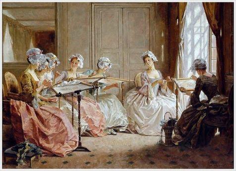 early-british-women1