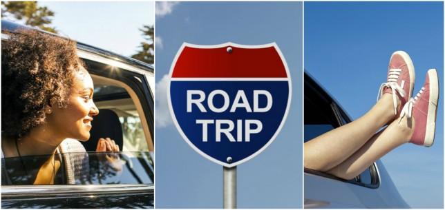 Road Trip-Periwinkle Starr